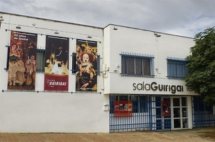La Sala Guirigai de Los Santos de Maimona inicia su 13ª temporada con espectáculos de danza, música en vivo y teatro