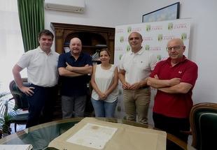 El Ayuntamiento de Zafra adquiere un documento del año 1491, que es el más antiguo del Archivo Histórico Municipal
