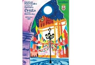 Programación de las Fiestas Patronales en Honor al Santísimo Cristo de la Misericordia de Fuente del Maestre