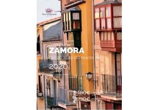 Viaje a Zamora desde Fuente del Maestre