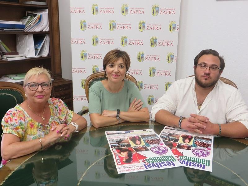 El XII Festival Flamenco a beneficio de la Cofradía de la Humildad será el 29 de septiembre en la Caseta Municipal