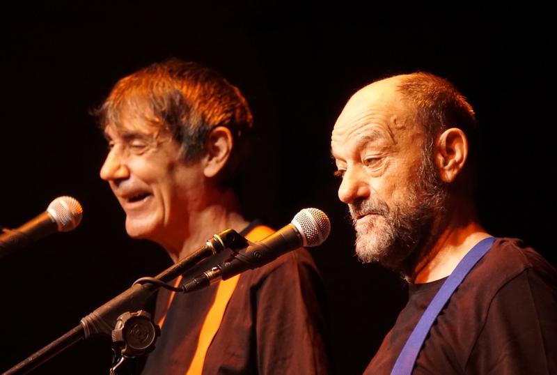 Más de 2.100 personas han asistido a las cinco obras del III Festival de Teatro La Plaza con Humor