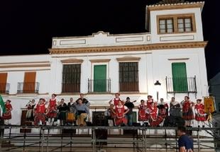 Fuente del Maestre conmemoró la Festividad de Extremadura `Jugando con mis Raíces´