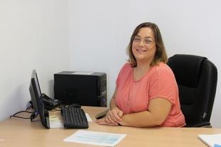 El Ayuntamiento de Los Santos de Maimona cuenta con una gerente para la dinamización del comercio