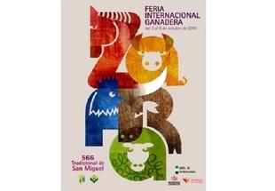 566 Feria de San Miguel. Feria Internacional Ganadera de Zafra. (Programación completa)