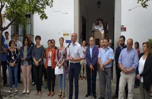 El Ayuntamiento de Zafra rechaza firmemente cualquier tipo de violencia machista y de agresión contra la mujer
