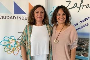 El Ayuntamiento de Zafra ya cuenta con una gerencia de dinamización comercial para apoyar al sector