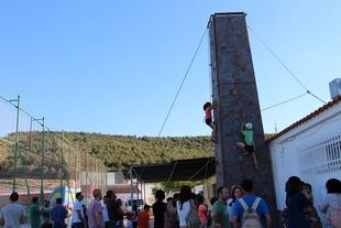 La Escuela Municipal de Deportes de Los Santos tiene abierto el plazo de inscripción