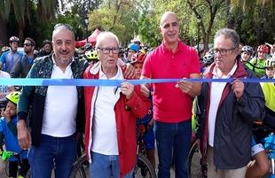 Zafra contará con un Plan de Movilidad y un carril bici