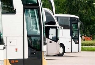 Comienzan a funcionar las nuevas frecuencias de autobuses en Zafra, Los Santos y Calzadilla de los Barros