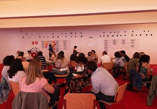 Zafra acogió una jornada sobre el desarrollo de la Estrategia Destino Turístico Inteligente de Extremadura