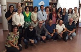 La Campaña del Plan de Fomento de la lectura `Un libro es un amigo´ se llevará a cabo en Zafra, Los Santos y Fuente del Maestre