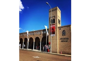 La Diputación de Badajoz participará un año más en la Feria Internacional Ganadera de Zafra