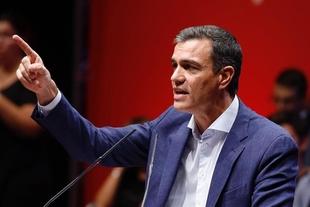 Pedro Sánchez inaugura hoy la Feria Internacional Ganadera de Zafra