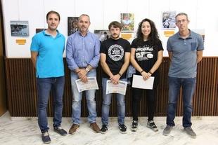 Entregados los premios de la XV Edición de `La Foto del Verano´ de Los Santos de Maimona