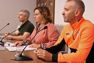 Valencia del Ventoso acogerá un curso de auto protección para mujeres de la Diputación de Badajoz
