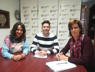 La Escuela Profesional `Zafra IV´ contará con una subvención de la Junta de Extremadura de 585.000 euros