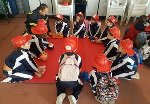Concluyen las actividades desarrolladas en la Semana de Prevención 2019 organizada por el CPEI que tuvieron lugar en Zafra