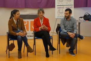 Personal del IJEX de Zafra reciben formación para prevenir la violencia sexual entre adolescentes